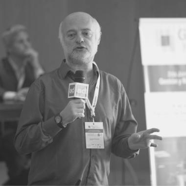 Daniel Jacubovich