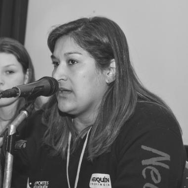 Lorena Briceño