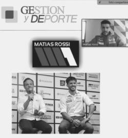 Matías Rossi